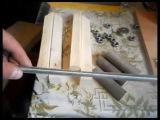 Столярные струбцины своими  руками за 30 минут ./Joiner clamp their hands over 30 minutes.