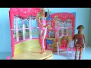 Игрушки Барби Жизнь в доме мечты все серии подряд Сезон 6 (21 серия)