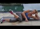 Best Butt Leg Toning Workout Beginner/Intermediate 23 Min