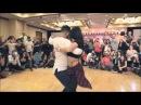 Танец сальса в хорошем качестве (Daniel y Desiree Bachata, Salsalamanca Dance Show 2015 HD)