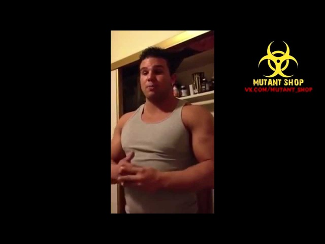Бостин Лойд рассказывает всю правду про Инсулин