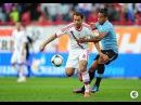 Россия - Уругвай. Товарищеский матч 2012