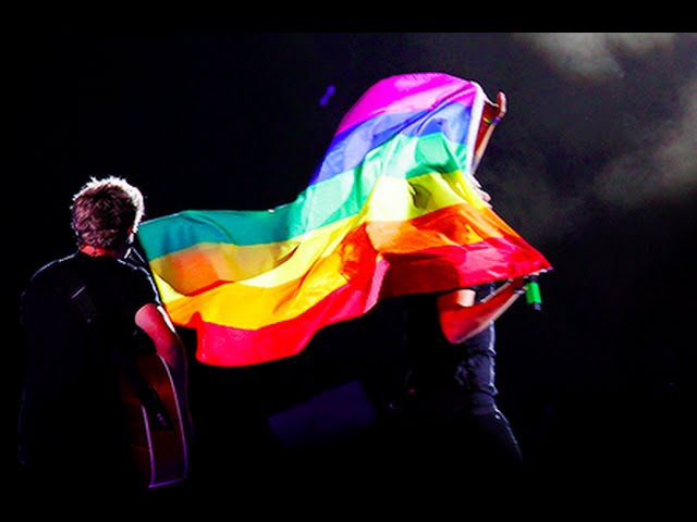 ARE YOU READY FOR A GOOD EQUAL TIME a tribute to Rainbow Direction