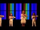 Шоу-группа Diamond KIDS - Applause Волшебная страна детства live 2015