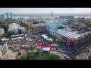 Kyiv Half Marathon 2015 5 й Київський напівмарафон 2015 Киевский полумарафон 2015