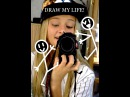 DRAW MY LIFE! By. Lizzy Greene