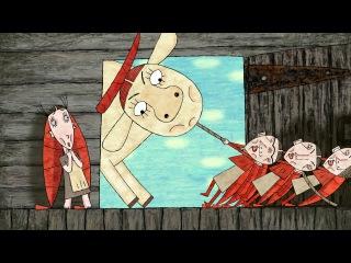 Гора самоцветов - Крошечка-Хаврошечка (Kroshechka-Khavroshechka) Русская сказка (2007)