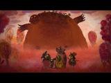 Гора самоцветов - Зубы,xвост и уши (Teeth, tail &amp ears) Мульти-народная сказка