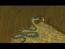 Гора самоцветов Рогатый Хан The Horned Khan Калмыцкая сказка