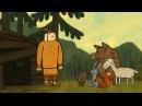 Гора самоцветов - Мэргэн (Mergen) Нанайская сказка