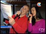 Новое шоу на СТВ: ведущие телеканала споют со звездами эстрады в прямом эфире