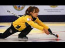 CURLING: KOR-CAN World Women's Chp 2016 - Draw 13