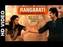 Rangabati | Kaun Kitney Paani Mein | Kunal Kapoor, Radhika Apte Gulshan Grover