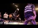R16 Korea 2012 Bboy Crew Othello 14KT Massive Monkees | YAK FILMS