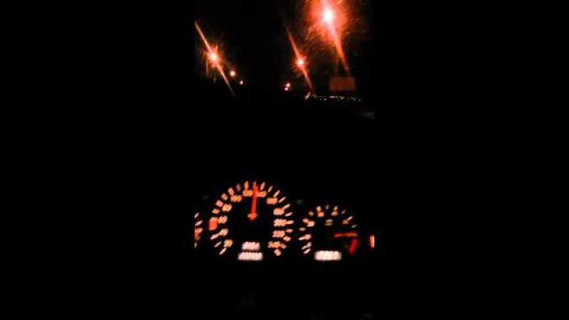 Mersedes benz c220 w202 80 180 km h