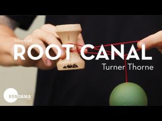 Kendama USA - Tutorial - Advanced - Root Canal