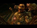 Показ геймплея DOOM 4 на E3 2015