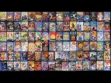 Игры моего детства на приставке Sega Часть 2 [ Через эмулятор на Android ]