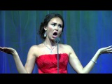 Aida Garifullina Maria's aria I Feel Pretty Leonard Bernstein West Side Story