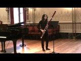 Preludio Suite nº 2 Bach, Sheila Pérez