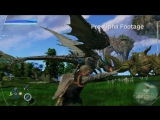 Scalebound Gameplay [2]