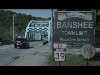 «Банши» — трейлер 4-го сезона