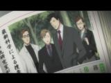 Himitsu: The Revelation / Совершенно секретно: Откровение - 03 серия | Krondir & Mayonezka