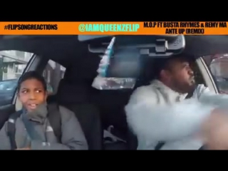 0 18 отец знакомит сына с настоящим хип
