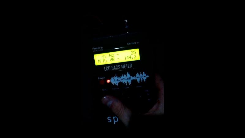 Lokos-audio Deaf Bonce DB-315 AE-5500.1D