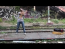Clip Dubstep Dance Edit ants B)(T