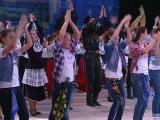 Народный Театр Песни Непоседы -День города 2015 (TV GTRK NLR 3)