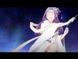 Пир звёздной пыли 11 серия / Гора Священного Меча: Пир звёздной пыли / Reikenzan: Hoshikuzu-tachi no Utage 11 серия Raw
