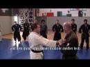 1st. AKBAN Ninjutsu colloquium, Jan 2014 - Koto Ryu koppojutsu