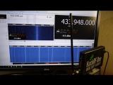 Декодируем цифровую радиосвязь с помощью DSD+ и SDRSharp