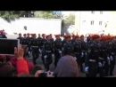 Принятие присяги Академия ГПС МЧС России