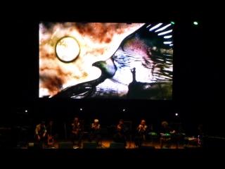 Прощальный концерт Дживана Гаспаряна. Саундтрек к фильму