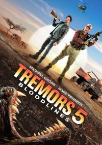 Temblores 5: El legado (Tremors 5: Bloodline)