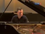 Программа Абсолютный слух 189 (7 №16) Пианисты, лишившиеся правой руки. Ж.Бейкер. Запись голоса Чайковского.