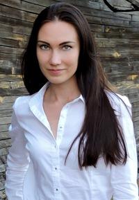 Анна Лакович