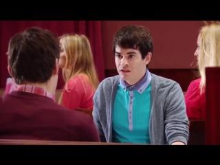 Виолетта 3 сезон 48 серия Франческа и Диего поют. Леон и Андрес говорят о Виолетте-[save4.net]