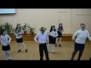 Самый танцевальный класс 5 г Кот в сапогах