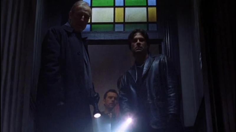 Участь Салема (Жребий) (2004) -2 файл ужасы, мистика
