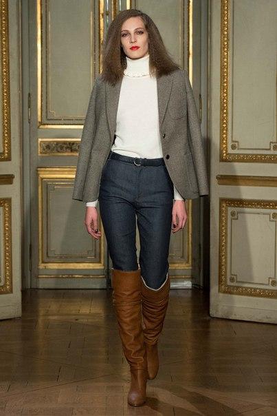 Vanessa Seward. Осень-зима 2015-2016. Ready-to-Wear.