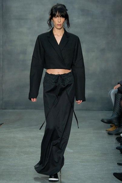 Vera Wang. Осень-зима 2015-2016. Ready-to-Wear.