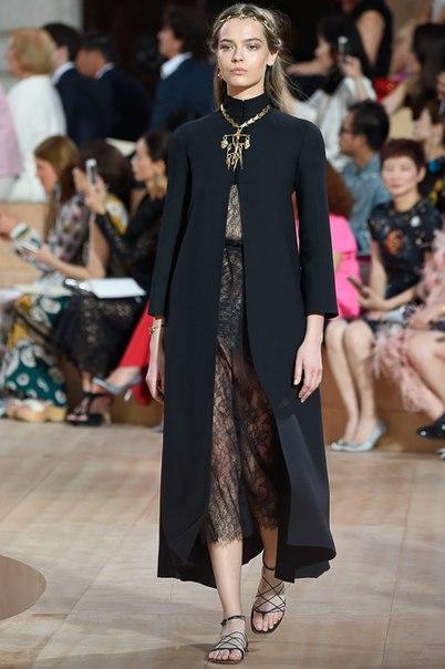 Valentino. Осень-зима 2015-2016. Couture.