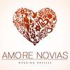 Amore Novias