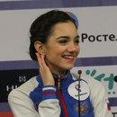 Евгения Медведева фото #30