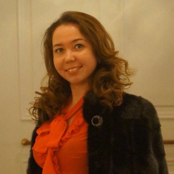 Dasha Kushnarenko-Dolzhikova, Москва - фото №3