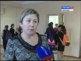 Педагоги из Междуреченского района отмечают День учителя