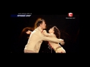Надя Апполонова и Дмитрий Масленников | Танцуют все - 7 (2014)